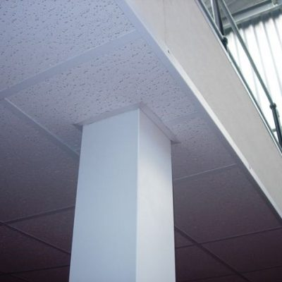 Mezzanine Floors | Fire Protection for Mezzanine Floors