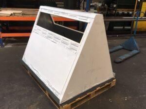 food safe ventilation ducts