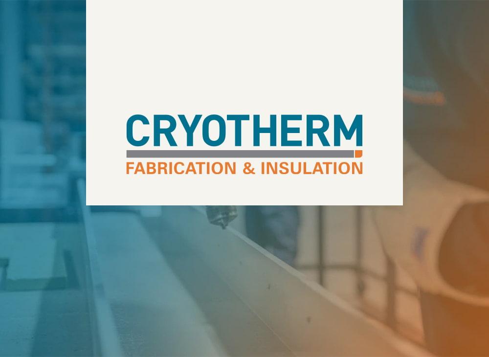 cryotherm logo